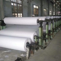 paper straw raw material
